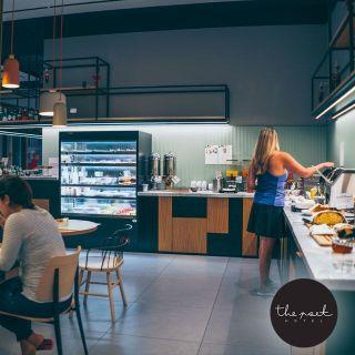 Fantastic #breakfast!💛 #thepoethotel  #laspezia #sarzana #cinqueterre #italia #italy #liguria #travel #viaggi #soggiorniesclusivi #portovenere #isolapalmaria #parconazionalecinqueterre #golfodeipoeti #sealovers #sea